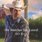 Rancher she loved front cover