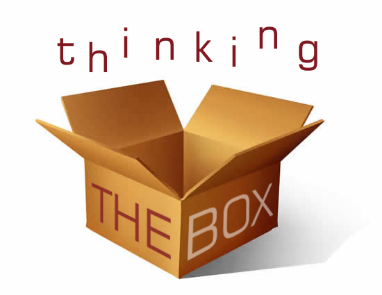 Sunday Musings Thinking Outside The Box Ann Roth