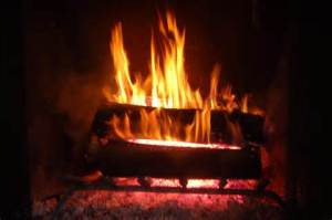 crackle fire