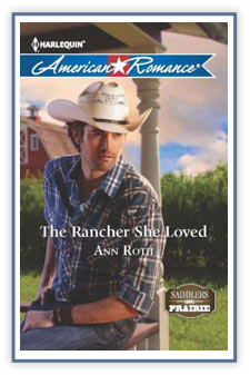 The Rancher She Loveed