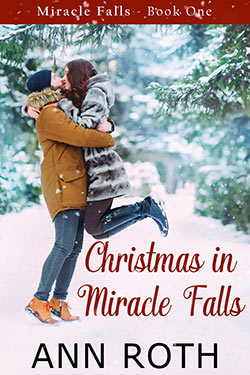 Christmas in Miracle Falls
